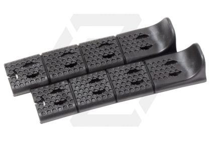 G&G Handstop Panel Set for GC16 SR Series KeyMod Handguard