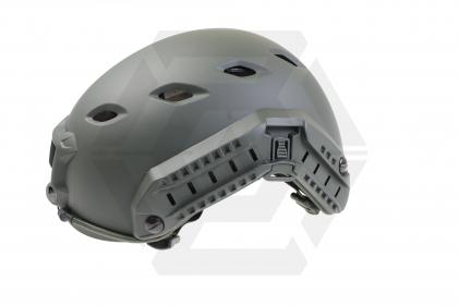 MFH ABS Fast Para Helmet (Olive)