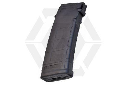 MagPul PTS AEG Mag for M4 350rds PMAG (Black)