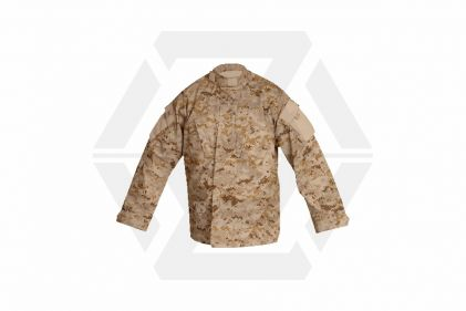 "Tru-Spec Tactical Response Shirt (Digital Desert) - Size Medium 37-41"" © Copyright Zero One Airsoft"