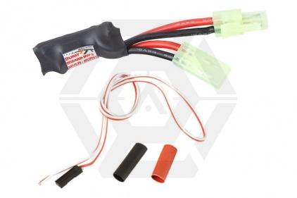 AEG Burst Wizard Plug & Play MOSFET System BW3