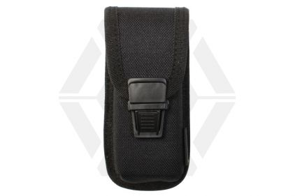 Mil-Force Utility Tool Pouch (Black)