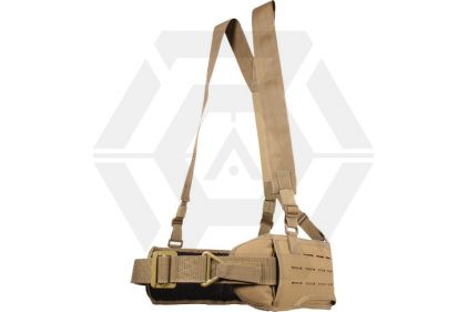 Viper Laser MOLLE Technical Harness Set (Coyote Tan)