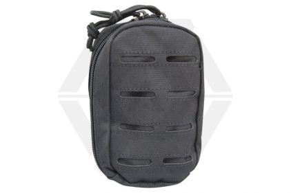 Viper Laser MOLLE Small Utility Pouch (Black) © Copyright Zero One Airsoft