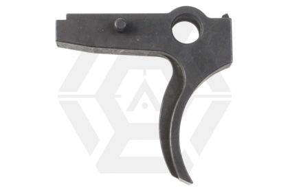RA-TECH Steel CNC Trigger for WE M4/M16/XM177/HK416/PDW