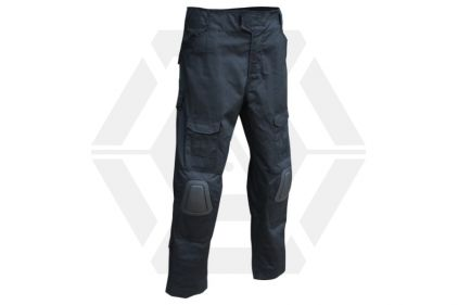 Viper Elite Trousers (Black) - Size 42""