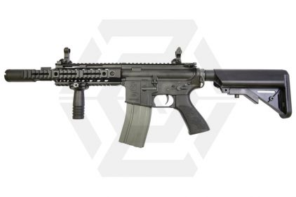 Ares AEG M4 CQB-R with EFCS