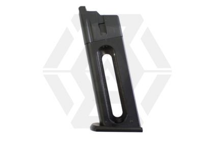 KWC/Cybergun GBB CO2 Mag for Desert Eagle 21rds © Copyright Zero One Airsoft