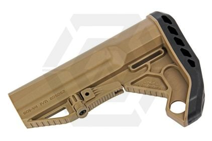 G&G M4 GOS-V4 Stock (Tan)