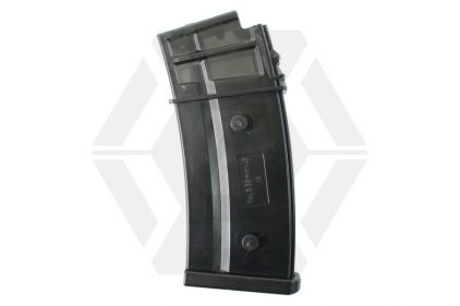 *Clearance* King Arms AEG Mag for G39 470rds © Copyright Zero One Airsoft