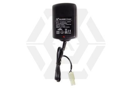 ASG NiMH Auto-Stop Fast Charger © Copyright Zero One Airsoft