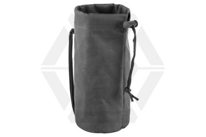 NCS VISM MOLLE Water Bottle/Pro Gas Pouch (Grey) © Copyright Zero One Airsoft