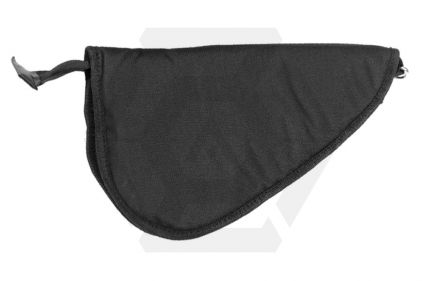 101 Inc Pistol Bag 32cm (Black)