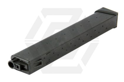 G&G AEG Mag for ARP 9 300rds © Copyright Zero One Airsoft