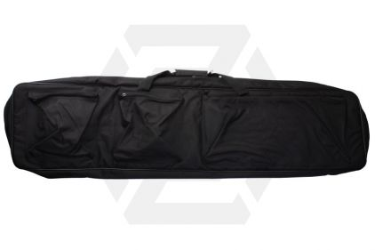 G&G Tactical Rifle Bag 120cm (Black)