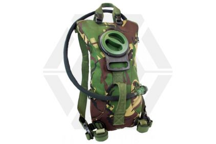 Highlander Trojan Hydration Pack (DPM)
