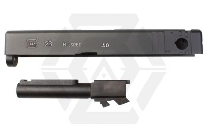 DTP Top Slide & Outer Barrel for G32F