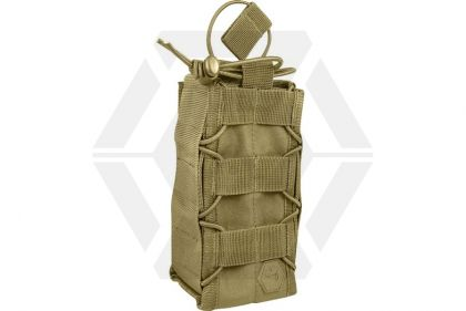 Viper MOLLE Elite Utility/Multi Mag Pouch (Coyote Tan)