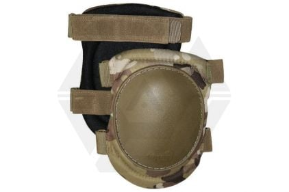 Viper Special Ops Knee Pads (MultiCam) © Copyright Zero One Airsoft