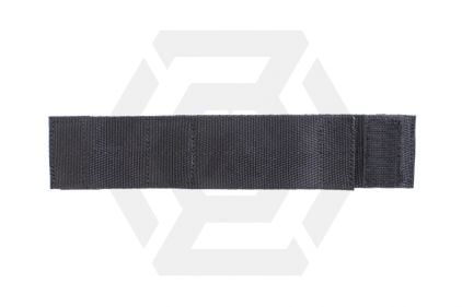 "Tru-Spec Commando Watchband (Black) - 7"" © Copyright Zero One Airsoft"