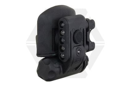 Element Helmet Light Set II (Black)