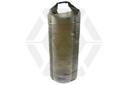 Web-Tex Ultra Lightweight Dry Sack 30 Litre © Copyright Zero One Airsoft