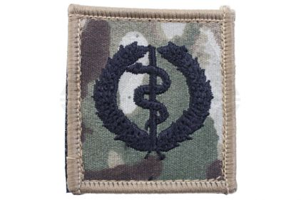 Qualification Badge - Medic Trainer (MTP)