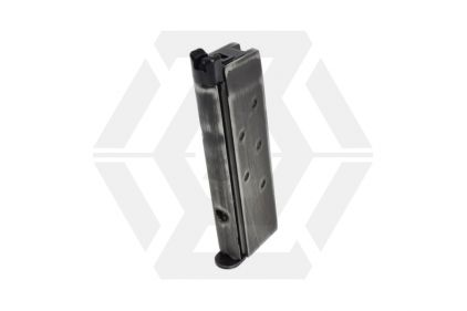 Armorer Works GBB Mag for 1911 ΜΟΛΩΝ ΛΑΒΕ 15rds