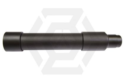 Eagle Force MPX QD Silencer 30x170 with Adaptor