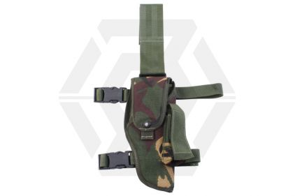 Vanguard PLCE Waist/Thigh Holster (DPM) © Copyright Zero One Airsoft