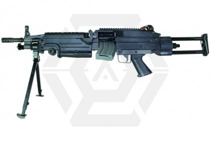 Classic Army AEG M249 Para