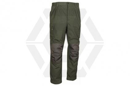 Jack Pyke Countryman Trousers (Olive) - Size Small