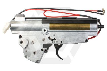 ICS Complete Assembled Gearbox V3 (AK Selector/Nozzle/Cylinder)