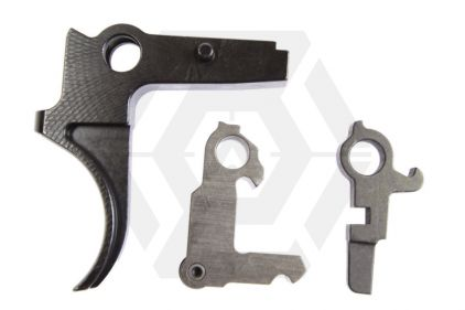 RA-TECH Steel CNC Trigger Set for WE SCAR