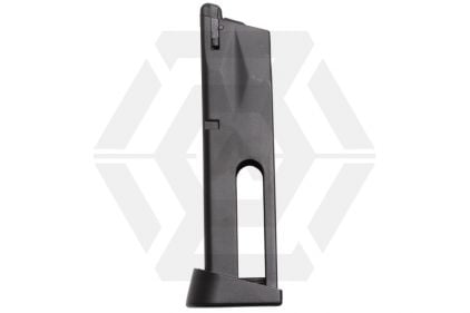 KWC/Cybergun GBB CO2 Mag for Taurus PT92 25rds
