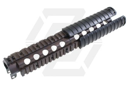 Mojji RIS Rail System for G3 © Copyright Zero One Airsoft