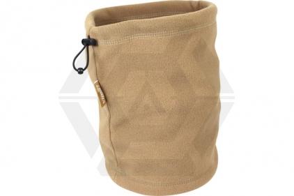 Viper Tactical Fleece Neck Gaiter (Coyote Tan)