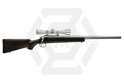 Tokyo Marui SSR VSR-10 Pro Hunter Stainless