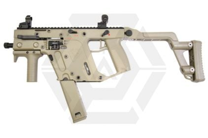 KWA GBB KRISS Vector (Tan)
