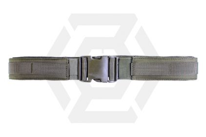 101 Inc MOLLE Belt (Olive) © Copyright Zero One Airsoft
