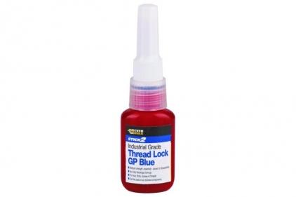 Everbuild Thread Lock GP Blue 10g