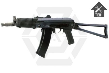 WE GBB AK74UN with Tier 1 Upgrades (Bundle)