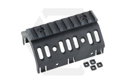 ICS Lower Handguard for GLM