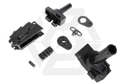 Echo1 MTC M4 Conversion Kit for G36 © Copyright Zero One Airsoft