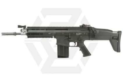 WE/Cybergun GBB SCAR-H (Black)
