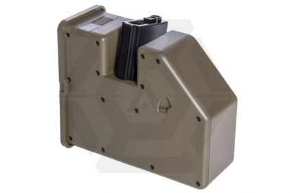 Krytac Box Mag for LMG 3500rds © Copyright Zero One Airsoft