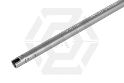 JBU GBB Inner Barrel 6.01mm x 440mm © Copyright Zero One Airsoft