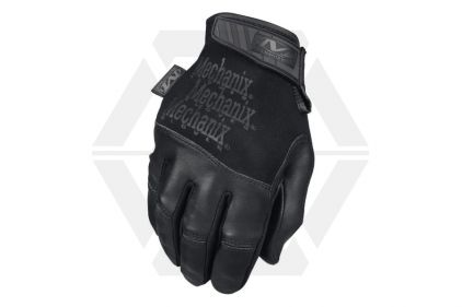 Mechanix Recon Gloves (Black) - Size Small