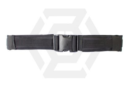 101 Inc MOLLE Belt (Black)