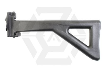 *Clearance* PDW Style Folding Stock for CMYA MP5 © Copyright Zero One Airsoft